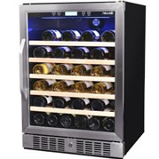 Wine Cooler Repair In Rowlett